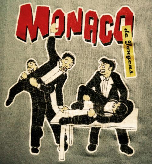De Jongens – Monaco
