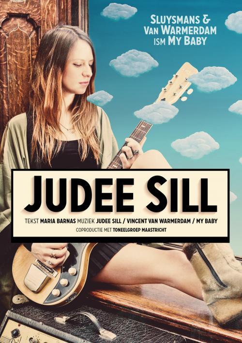 Judee Sill, a Californian Dreamer